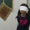 Blindfold 3 HD games Aya-Chan (5 years old)
