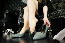 ALL LADY SHOES 画像集051