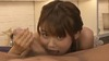 Geki Kawa pretty parallel model girl blowjob ejaculation!