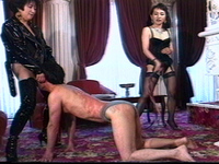 Women who play collection PART2 slaves agony