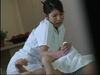 口説itara business trip massage EST Miss hit! Ryo Miss
