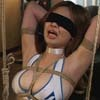 Art [video] busty tits cosplay M training PART