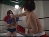 SituationBoxing Vol.05 topless series
